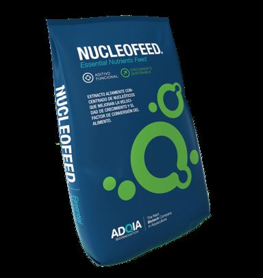 NUCLEOFEED