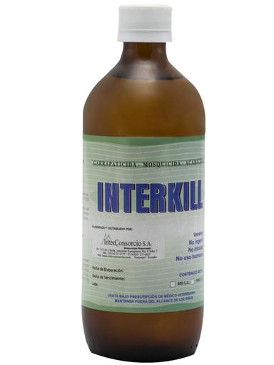INTERKILL