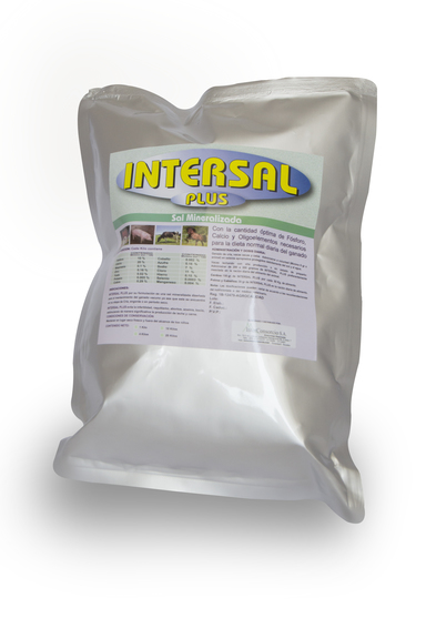 INTERSAL PLUS